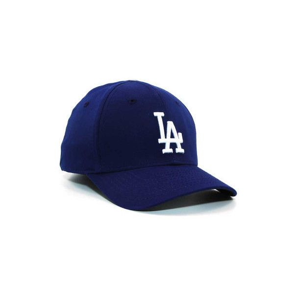 """Los Angeles Dodgers New Era """"MLB Single A"""" Hats at lids.com ($20) ❤ liked on Polyvore featuring accessories, hats, los angeles dodgers hats, la dodgers hat, mlb hats, major league baseball hats and dodgers hat"""