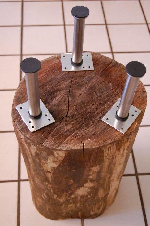 stump legs