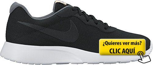 Nike 876899, Zapatillas para Hombre, Negro... #zapatillas