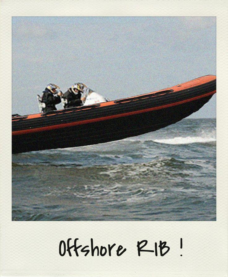 Offshore RIB