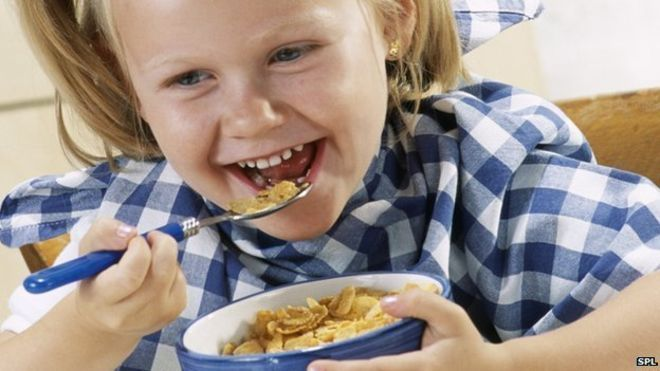 BBC Health story - Children's diets 'far too salty' http://www.bbc.co.uk/news/health-26513014