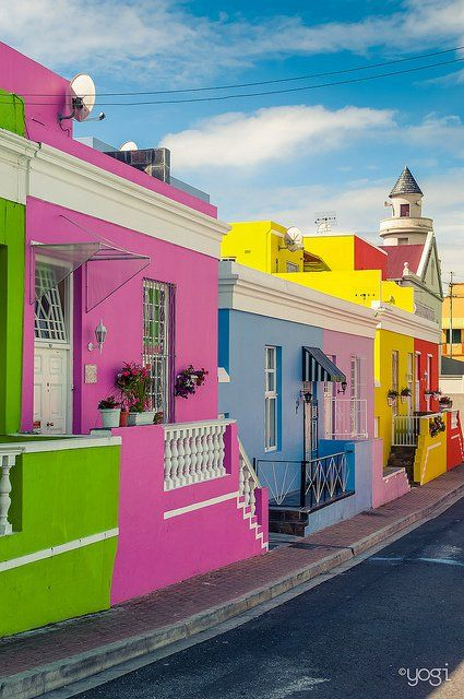 Port Elizabeth, South Africa - places of interest