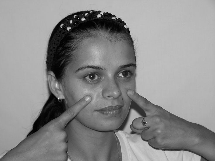 Elements Of A Non-Invasive Facelift: Facial Exercises Fit The Bill Perfectly And Naturally!