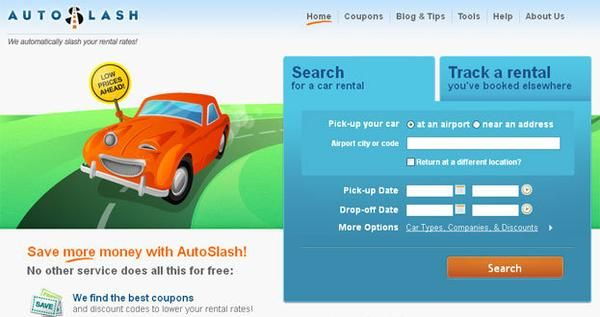 How to find the best rental car rates