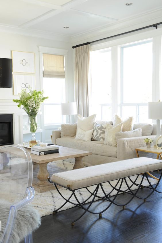 Best 25 extra seating ideas on pinterest - What to do with an extra living room ...