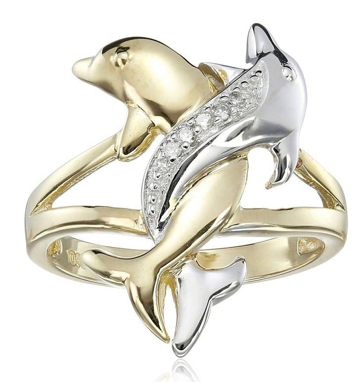 Best 25+ Dolphin jewelry ideas on Pinterest