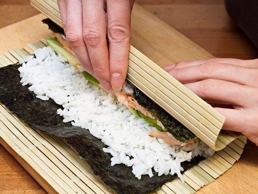 Riz pour sushis : Recette de Riz pour sushis - Marmiton