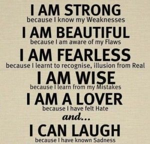 I AM!!!Words Of Wisdom, Remember This, Life, I Am Strong, True Words, Already, Living, Inspiration Quotes, True Stories
