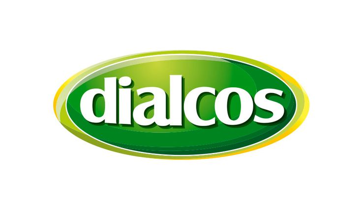 Dialcos - Restyling alimentare #logo #design #food
