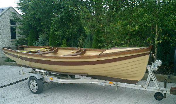 barque peche irlande
