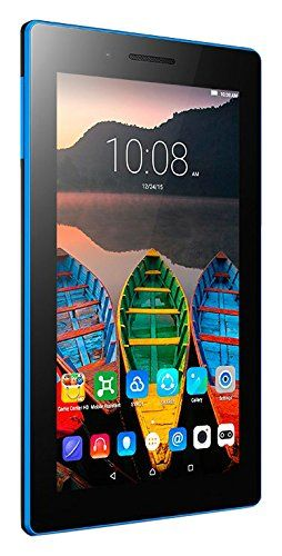 "awesome Lenovo Tab3-710F - Tablet de 7"" (0.3 MP/2MP, 1 GB RAM, 8 GB, Android), color negro"