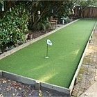 Bocce Ball and Putting Green