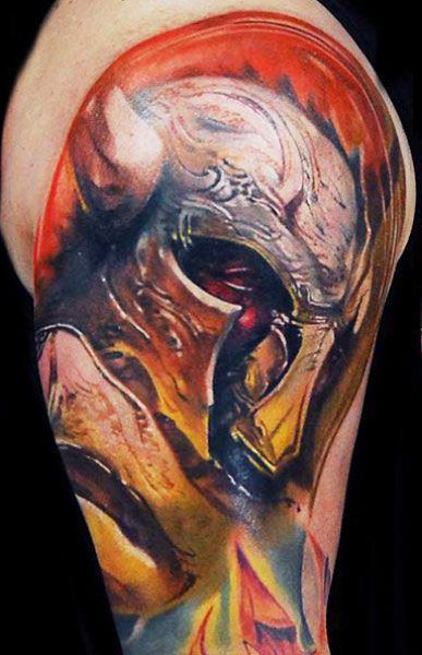 1000 images about tattoo guerreiro warrior on pinterest