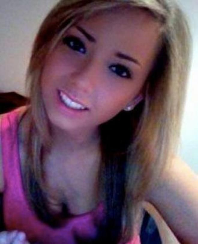 Eminem's daughter Hailie Mathers