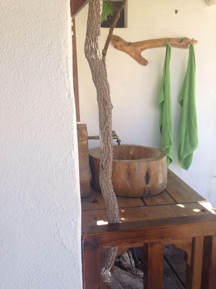 #handmade #cretan #art with olive wood
