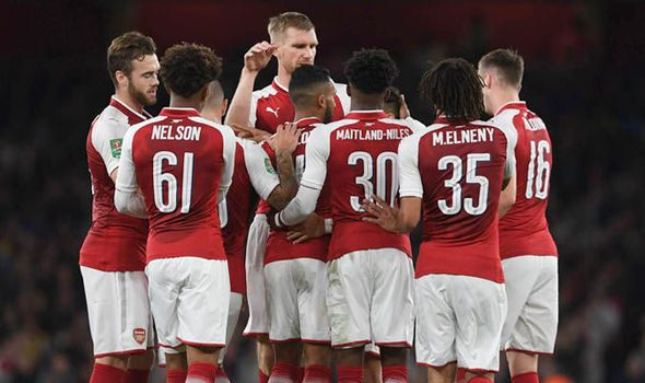 Arsenal player ratings: Walcott inconsistent again as Wilshere dominates Doncaster   via Arsenal FC - Latest news gossip and videos http://ift.tt/2fk4m6U  Arsenal FC - Latest news gossip and videos IFTTT