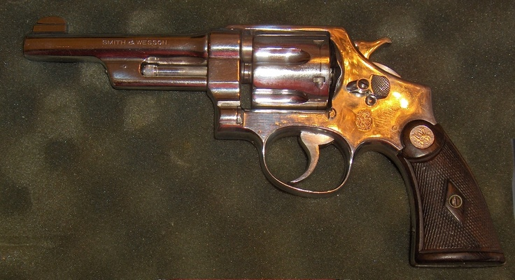 .44 Smith and Wesson Special