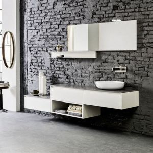 60 best Mobili arredo bagno images on Pinterest | Bath, Bath design ...
