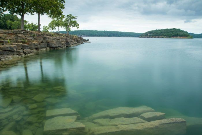 LAKE TENKILLER STATE PARK Updated