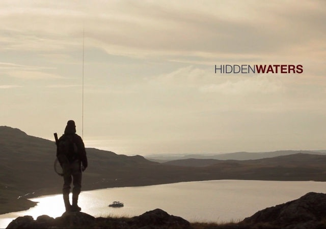 """HIDDEN WATERS by Wychwood Fly-Fishing Tackle Design by Wychwood Game. """"HIDDEN WATERS"""" - A Wychwood Game Premiere. Illustrating our philosophy that differentiates us from our competitors in fly fishing tackle design."""
