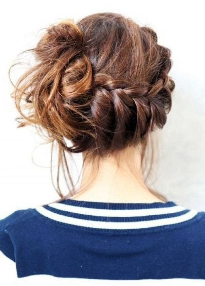 The Top 5 Summer Hair Ideas on Pinterest via @ByrdieBeautyUK