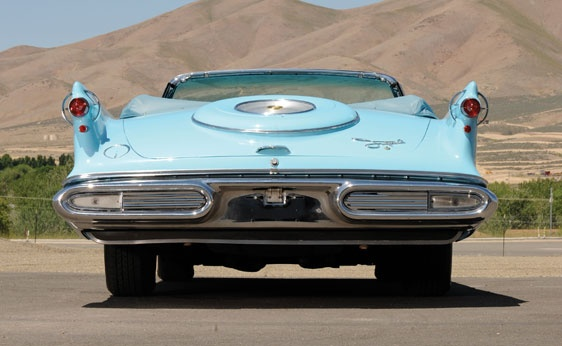 260 best Imperial/Desoto images on Pinterest | Old cars ...