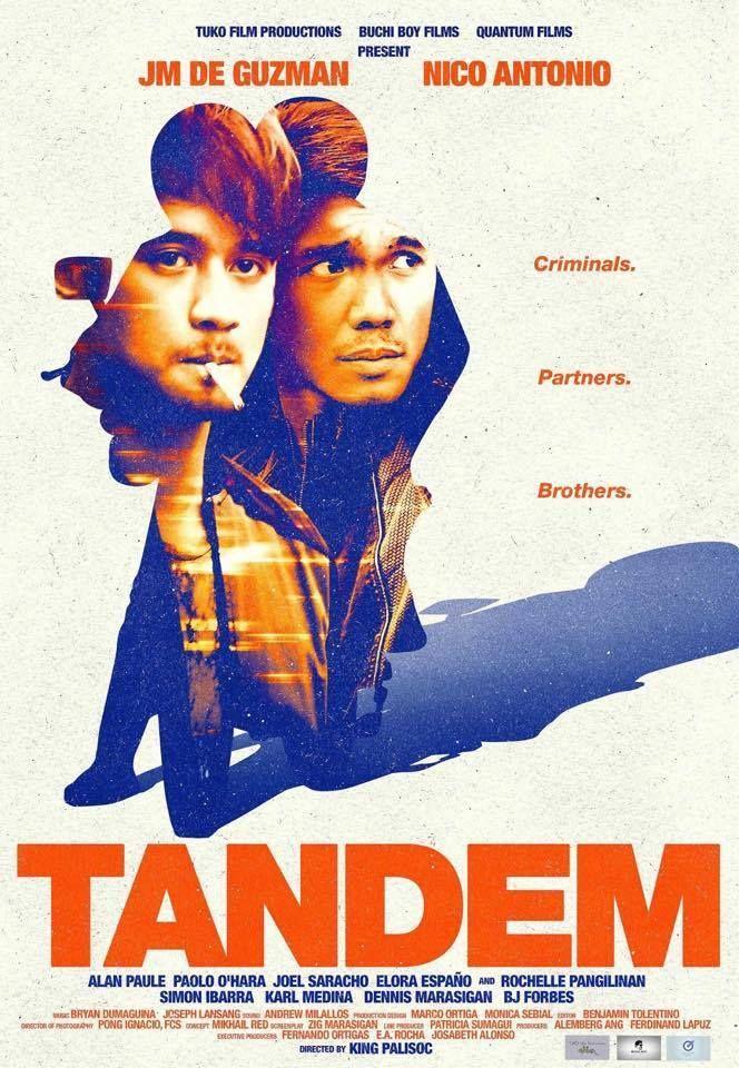 Philippine independent film as a medium