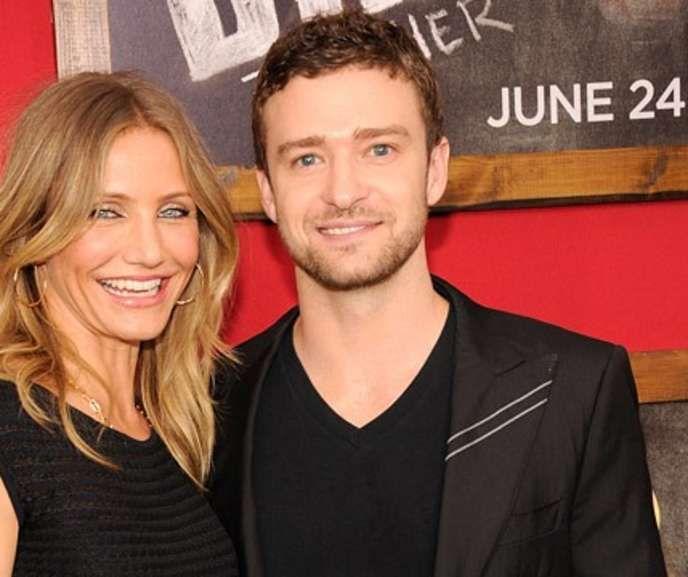 """Sra. Díaz ha tenido muchas relaciones en el pasado. Justin Timberlake fue uno de sus novios a largo plazo. También protagonizaron juntos en la película """"Bad Teacher""""."""