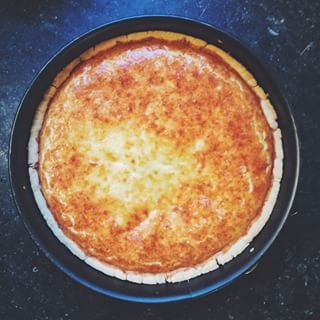 Västerbotten cheese pie | 52 Delicious Swedish Meals You Need To Try Before You Die