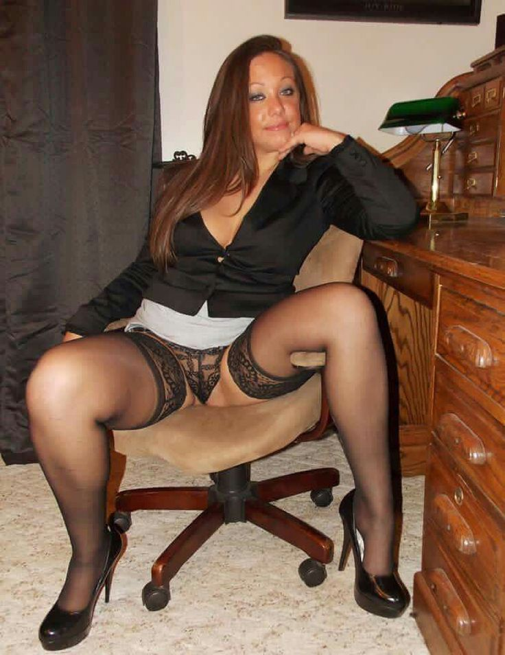 Hot feisty crossdresser teasing in leopard lingerie, black panties and sexy nylon stockings