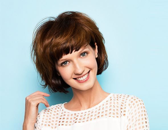 Kurze Haare top gestylt – NIVEA: Setzen Sie ein Statement in Sachen Styling: Mit den NIVEA Pflege- und Frisuren-Tipps für kurze Haare!