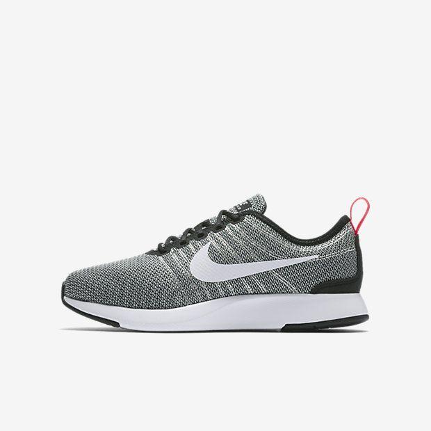 check out 424d8 2d474 Nike Dualtone Racer Older Kids  Shoe