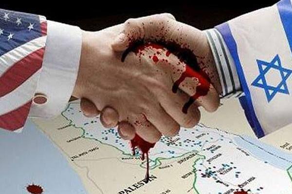"""#Israel - #EEUU: Esas son las reglas de juego  """"El premier israelí Benjamín Netanyahu emprendió por estos días una nueva visita a Washington. Allí en la Casa Blanca reiteró el compromiso norteamericano de apoyar a Tel Aviv y mantener la #abultada #ayuda #militar y #financiera de siempre algo superior a los 3 000 millones de dólares al año para continuar atacando a #Gaza"""" #IslamOriente  Fuente:http://ift.tt/1NblQfi"""