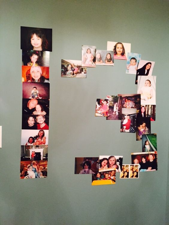 7 Best Photo Party Ideas Images On Pinterest Birthday Party