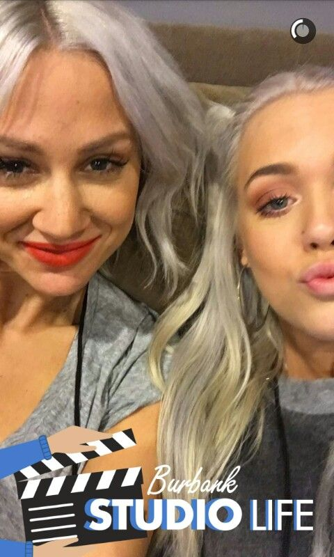 Lou teasdale and lottie tomlinson snapchat 2015