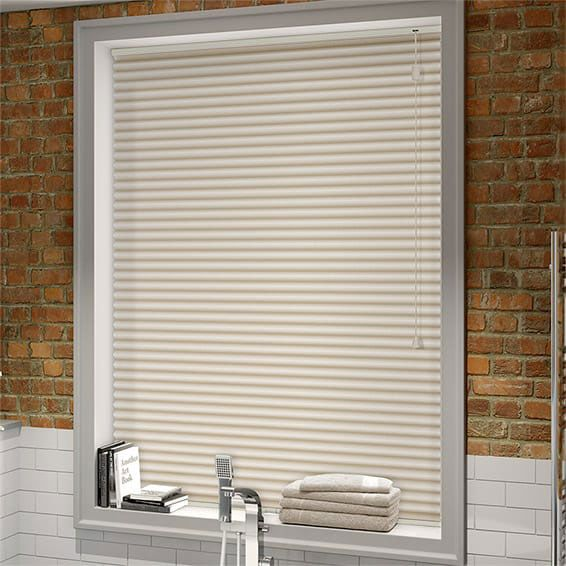 DuoShade Egg Shell Thermal Blinds
