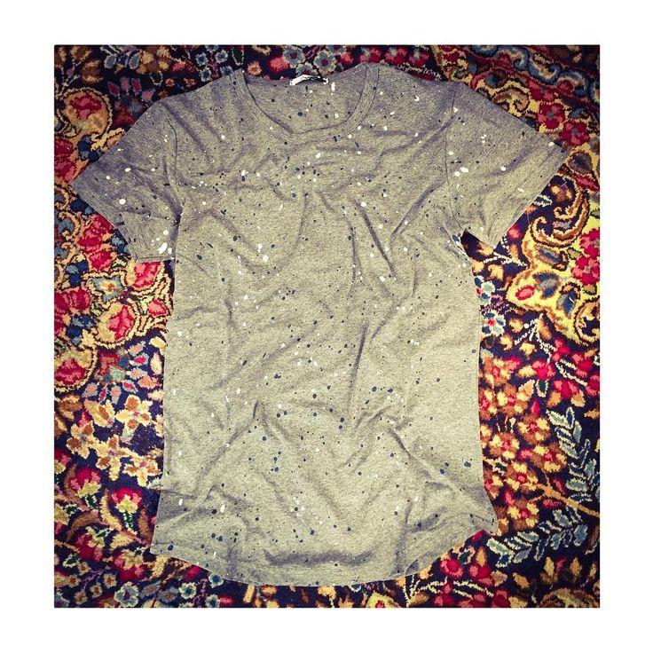 New Tee Print FW15 ! #follow #top #woman #man #blue #AI15 #autumn #amazing #bernaitalia #Berna #fall #fw15 #fashion #girls #grey #ootd #outfit #pinterest #print #red