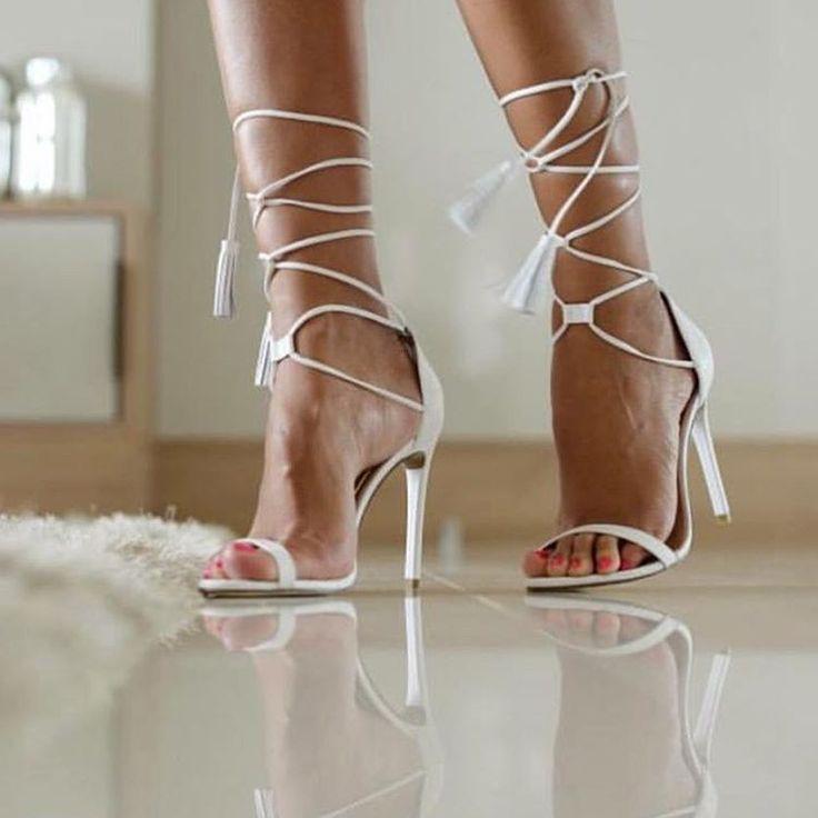 """Lacrou @camilamilagres!!! Disponível na @zargot_  meninas! ❤️❤️ #Uza #UzaShoes #UzaVerão2016 #UzaNossoVerão #UzaNaZargot"""