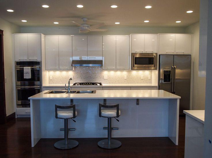 Rehau Kitchen Cabinets