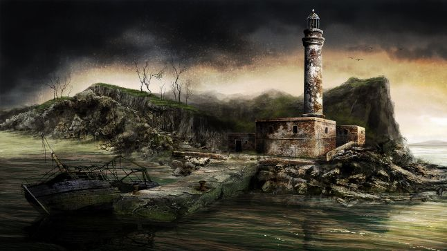 Interview: Jessica Curry on creating the score for Dear Esther