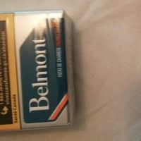 Belmont cigarettes by TheBlueBehindTheClouds on SoundCloud