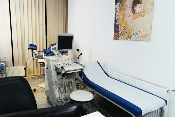 Cabinet Obstetrica - Ginecologie