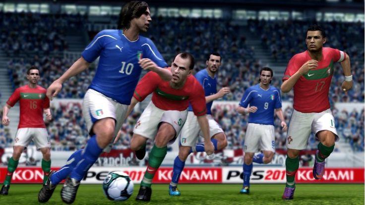 Download .torrent - Pro Evolution Soccer 2010 – PSP -  http://gamingsnack.com/pro-evolution-soccer-2010-psp/
