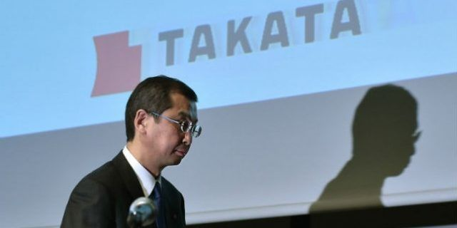 "Takata was sentenced to pay $1 billion in fines, victim compensation and compensation to the auto manufacturers for recall and replacement. Judge George Caram Steeh of the US District Court for the Eastern District of Michigan [official website] accepted the guilty plea, in which Takata admitted that it carried out a fraud scheme from 2000 to 2015 by ""providing false and and manipulated airbag test data"" that made the airbags appear to perform better than they really did."