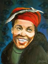 the imagination imagery and phrasing in their eyes were watching god by zora neale hurston Their eyes were watching god by zora neale hurston home / literature / their eyes were watching god / analysis / symbolism, imagery, allegory  analysis / symbolism, imagery, allegory.