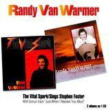 The Vital Spark/Sings Stephen Foster [CD]
