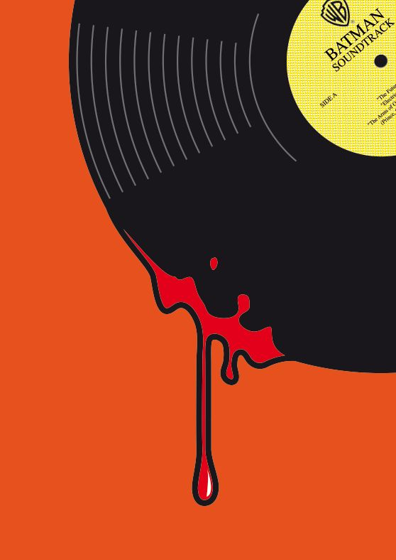 music. records