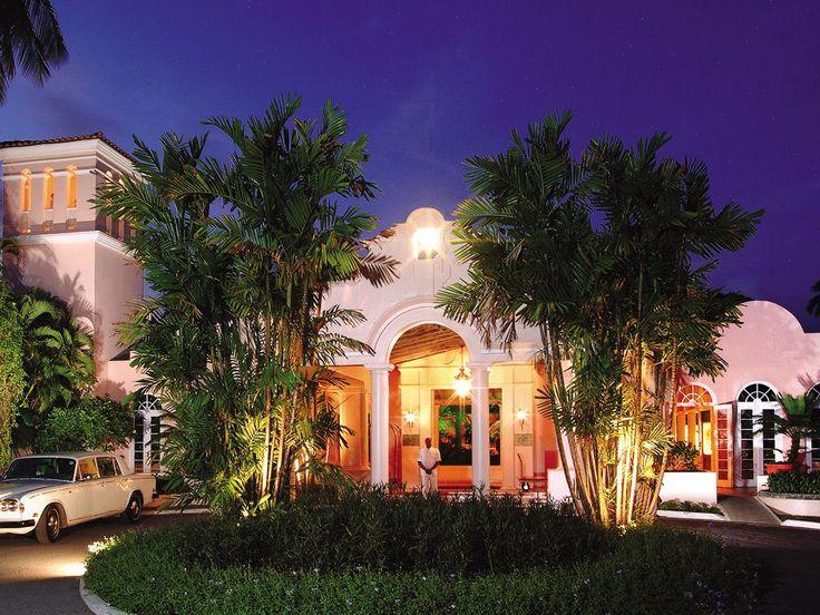 Fairmont Royal Pavilion, Holetown, Barbados - Resort Review & Photos
