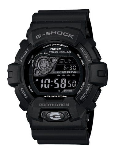 #G-Shock #X-Large Digital Military Series #Watch   excellent watch, first time g-shock owner, a+++   http://amzn.to/HoPawm