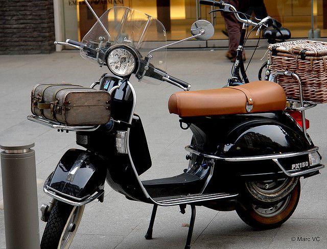 Viajecito en moto